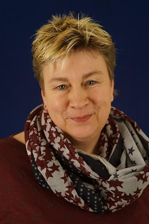 Bettina Dahmen