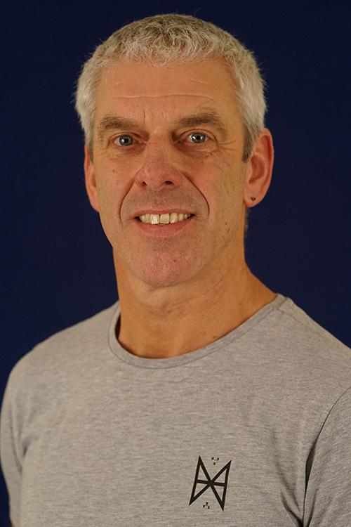 Hartmut Foerster