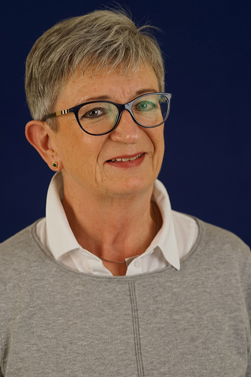 Helga Osten